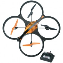 Helicute X-drone GS Quadcopter 72 Cm 2.4 Ghz R/C