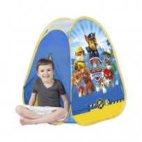 Paw Patrol Pop Up Play Tent