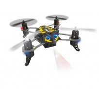 Spot camera quadrocopter 2,4GHz 4-kanaals RC drone