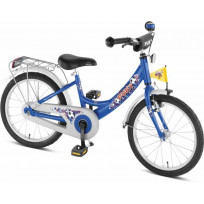 Puky 16 inch Kinderfiets ZL 16-1 Alu 16 inch Voetbal - 4222