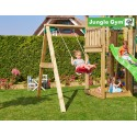 Jungle Gym (extra optie) 1-Swing Schommel Module 120 cm Xtra