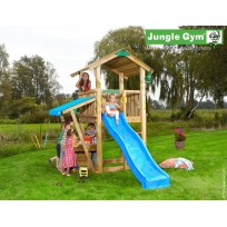 Jungle Gym Speeltoren met Marktkraam Casa Mini Market