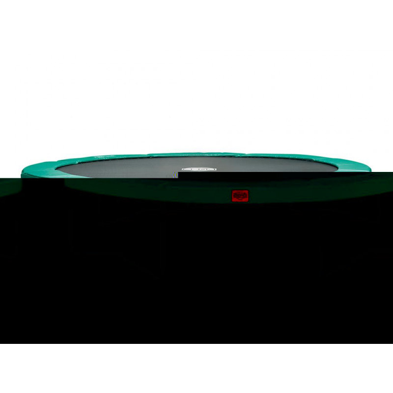 BERG Trampoline Champion 270 cm - twin spring model 2018