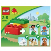 30063 Lego Duplo Surprise (Polybag)