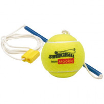 Mookie Swingball Ball & Tether - losse bal met elastiek als reserve