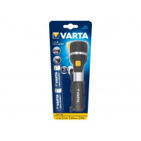 Varta Easy line zaklamp 3LED incl. 2x AA batterij