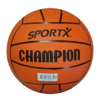 Sportx BasketBal Champion 360gr