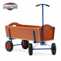 BERG Bolderwagen Beach Wagon XL