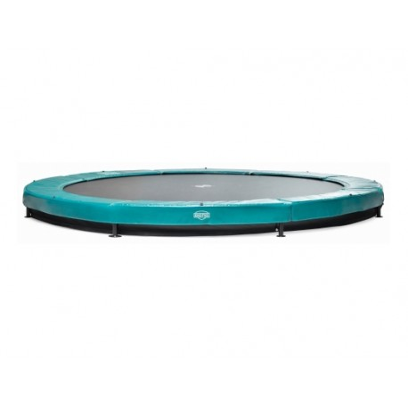BERG Trampoline Inground Elite+ 330 groen
