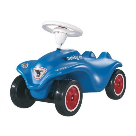 Loopauto BIG Bobby Car NEW blauw