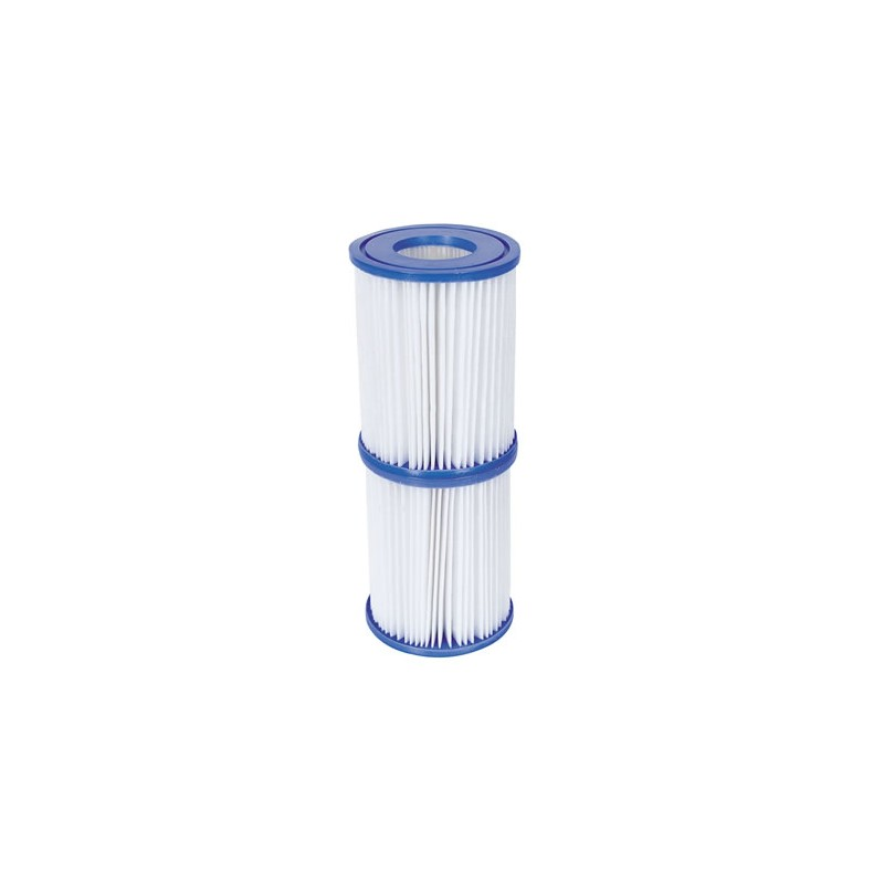 Filter voor Jacuzzi LAY Z SPA Bestway filter nr. 2