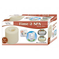Filter voor Time2spa Jacuzzi (2st.)