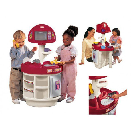 Keuken Little Tikes Cookin Around