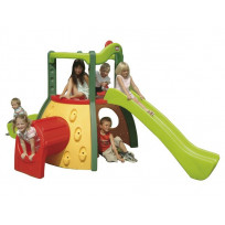 Klimrek Little Tikes super evergreen