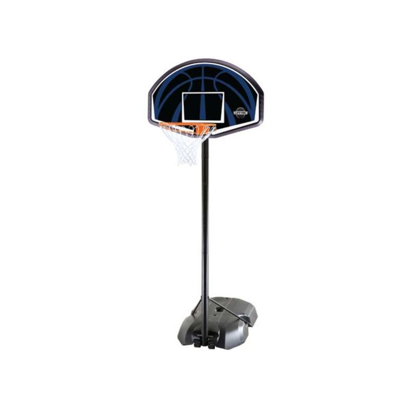 Basketbalstandaard / basketbalpaal Lifetime M 244 tot 305 cm