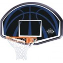 Basketbal achterbord Lifetime