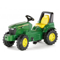 Tractor Rolly Toys John Deere 7930