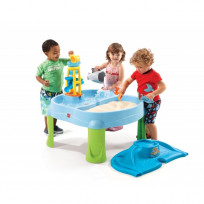 Step2 Splash & Scoop Bay zand en watertafel