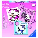 Ravensburger 3 in 1 puzzle Hello Kitty