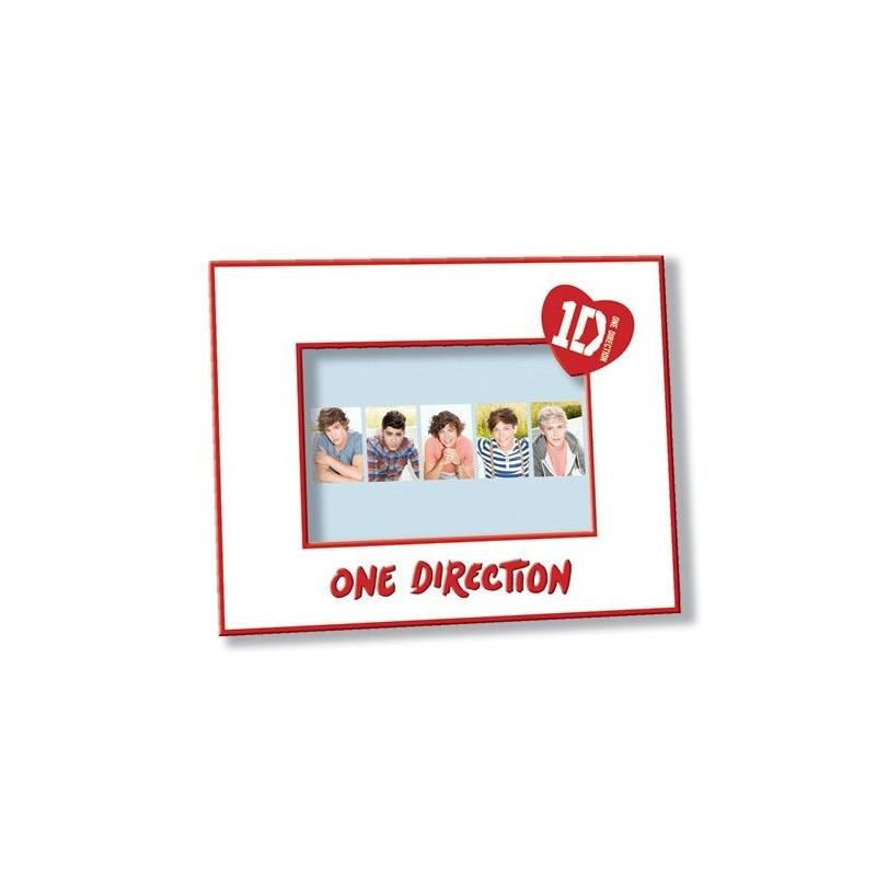 Fotoframe - One Direction