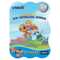 V.Smile - V-Tech spel - Zayzoo