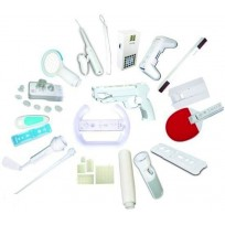 Nintendo Wii - 28 in 1 set