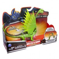 Dragons Action figuur
