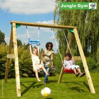 Jungle Gym Swing 220 cm  2-persoons